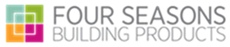 Logo For Four Seasons Building