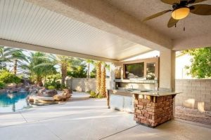 Las Vegas Outdoor Kitchens