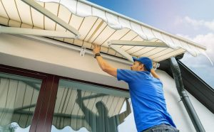 Las Vegas Patio Cover Repair