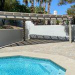 Pool & Spa Shade