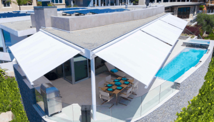 Vegas Retractable Awnings